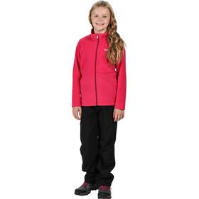 Regatta King II Fleece Jacket Kids duchess/duchess
